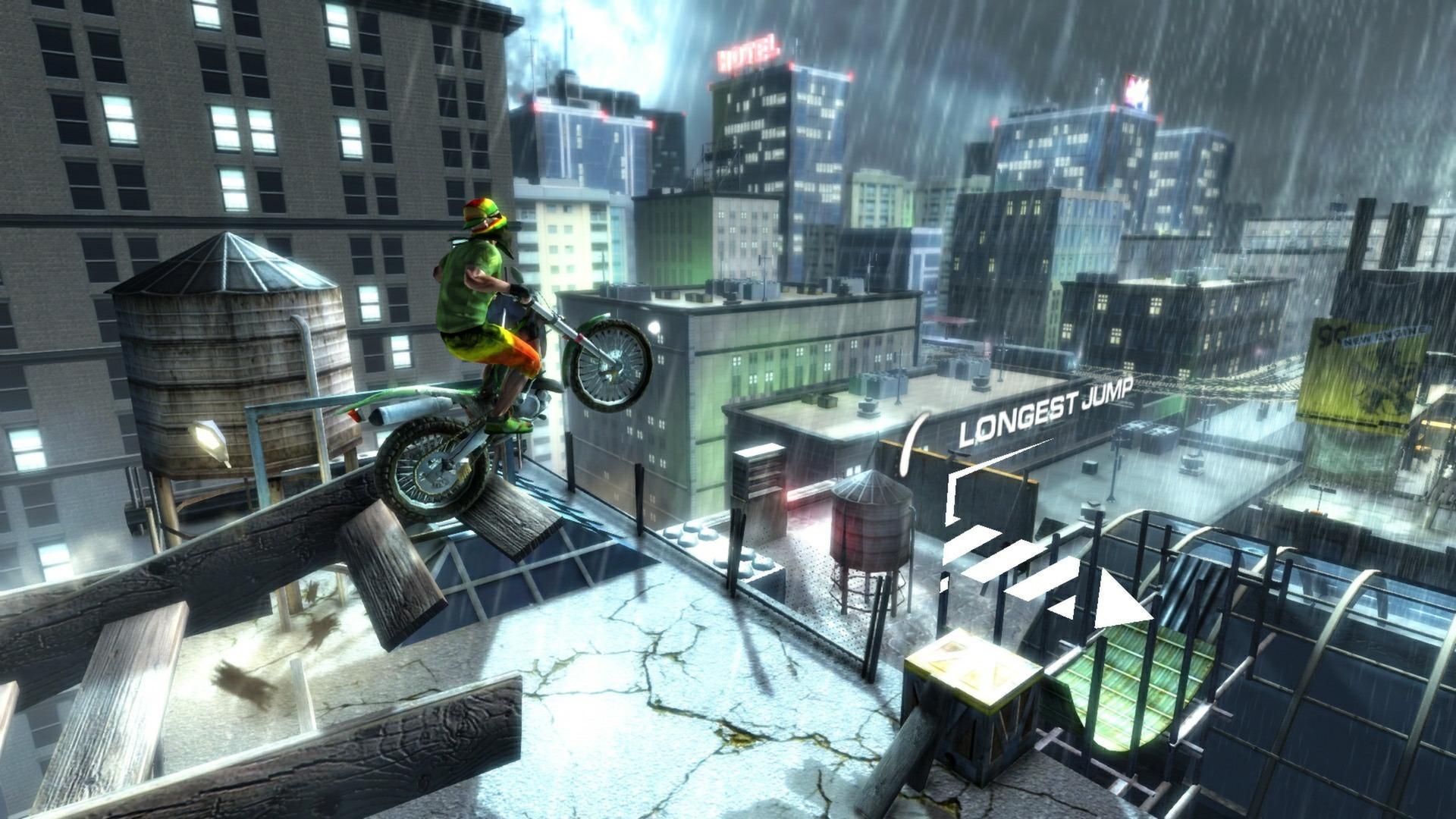 Blíží se PC konverze Urban Trial Freestyle 87118