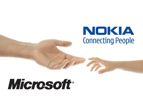 Microsoft koupil mobilní divizi Nokie 87119