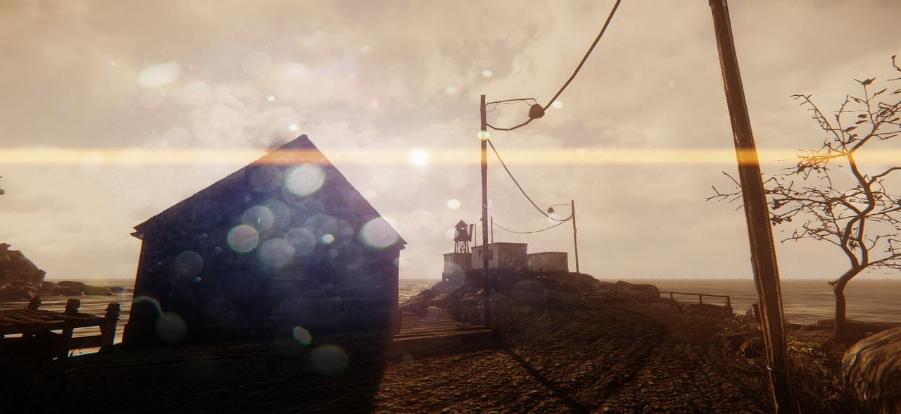Nové efekty ve hrách předvádí členové CryDev 87126