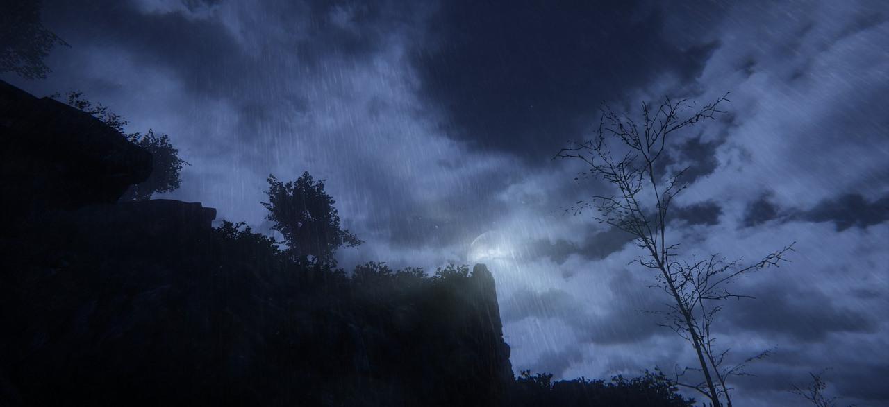 Nové efekty ve hrách předvádí členové CryDev 87131