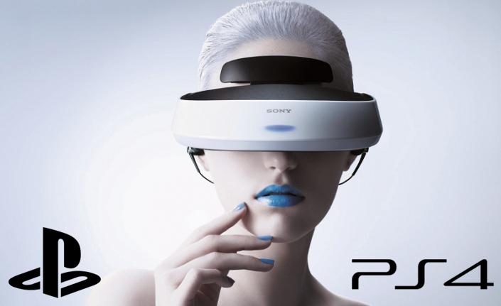 Představí Sony na TGS headset pro virtuální realitu? 87143