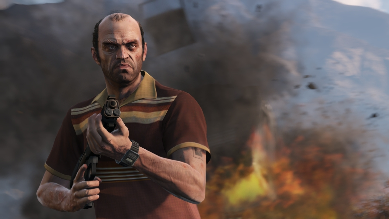 Každý hrdina GTA V bude mít svou vlastní drogu 87164