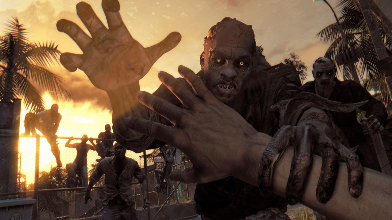 Pět obrázků z Dying Light 87171