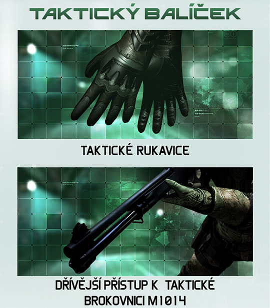 Splinter Cell: Blacklist za necelých devět stovek i s dárky 87182