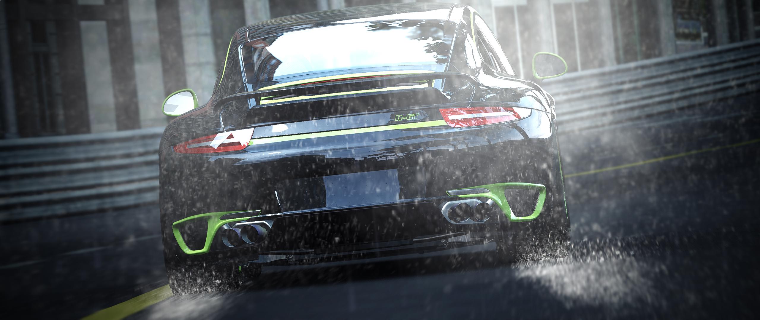 Po týdnu další úchvatné momentky z Project CARS 87187