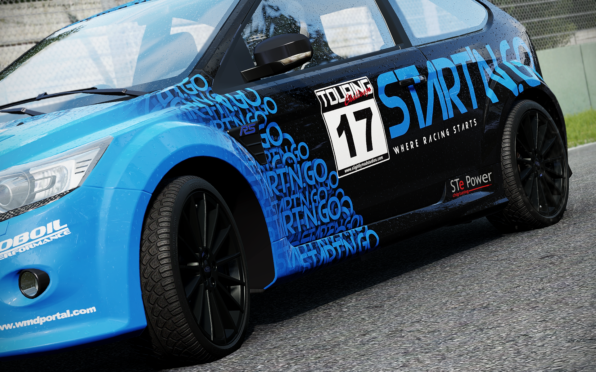 Po týdnu další úchvatné momentky z Project CARS 87190
