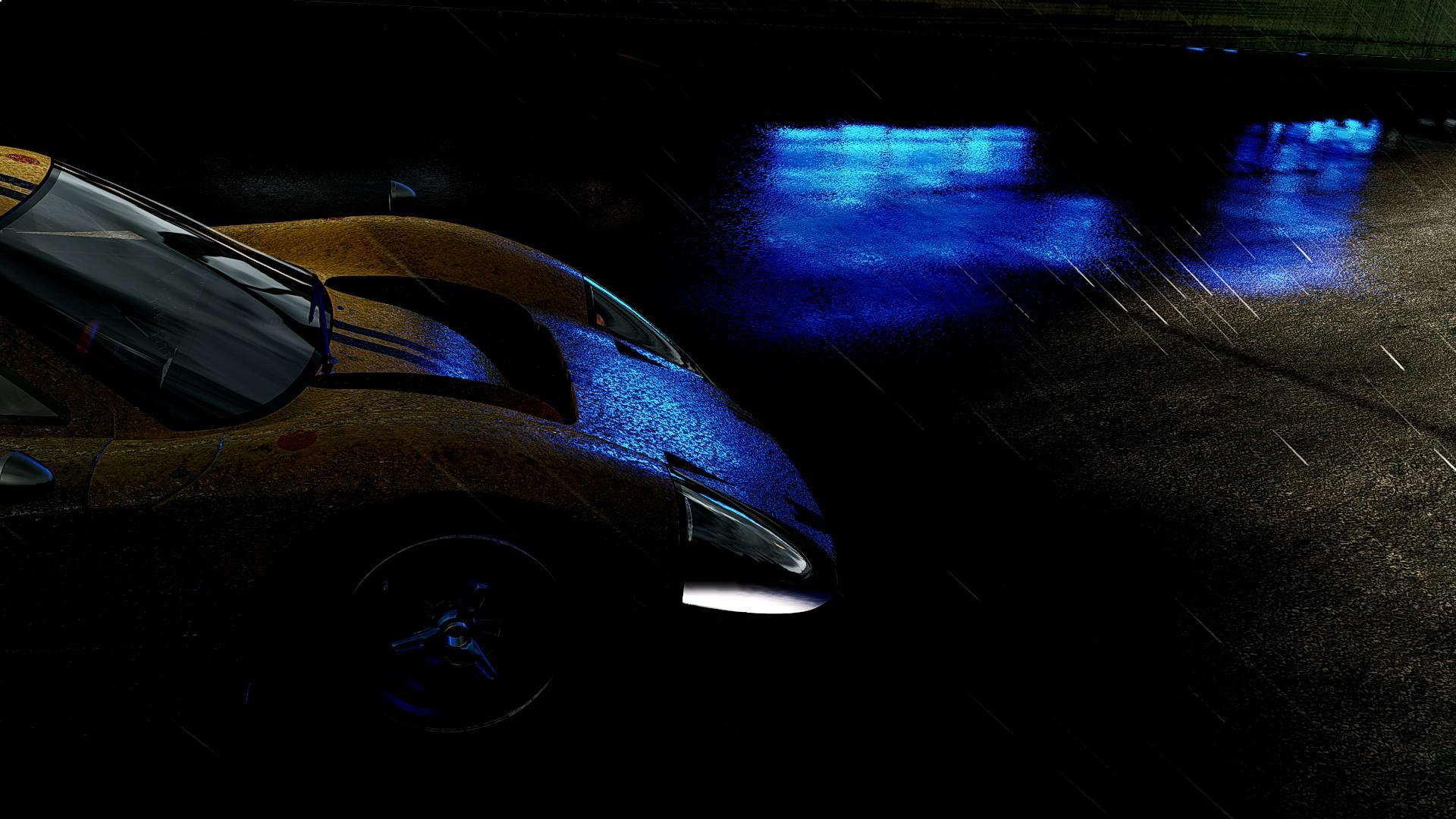 Po týdnu další úchvatné momentky z Project CARS 87192
