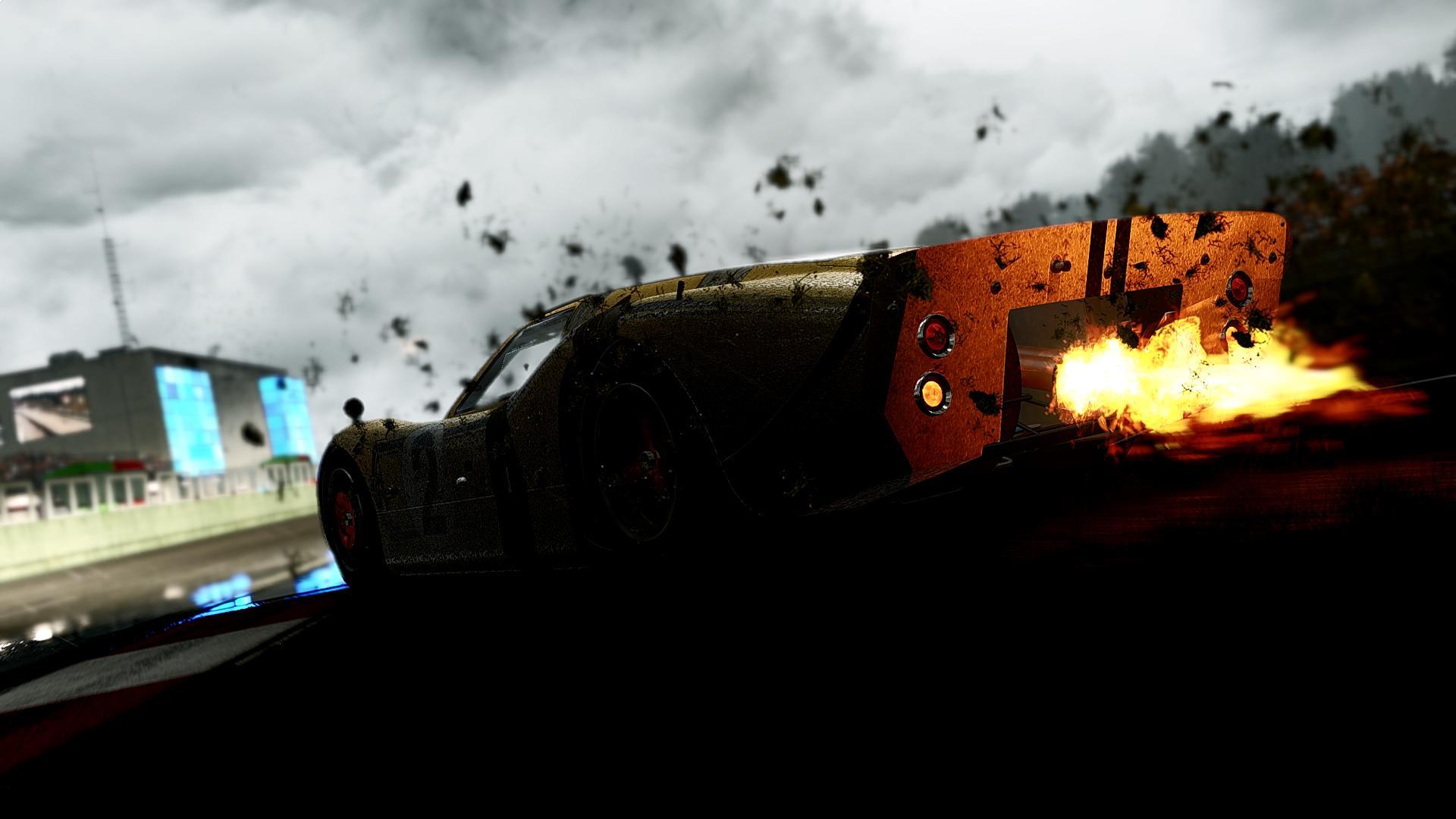 Po týdnu další úchvatné momentky z Project CARS 87193