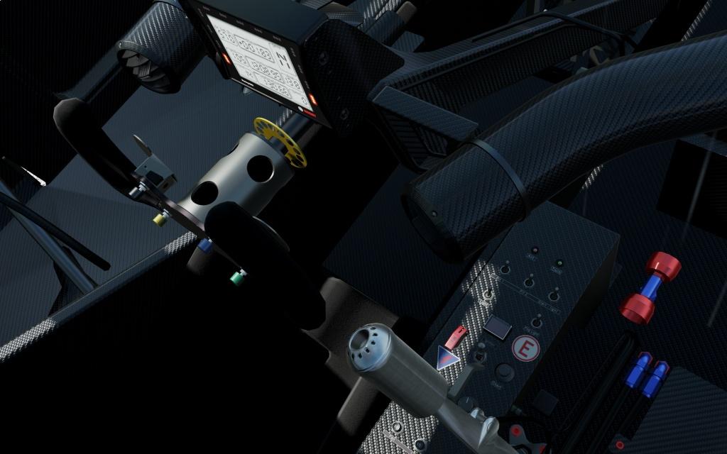 Po týdnu další úchvatné momentky z Project CARS 87196