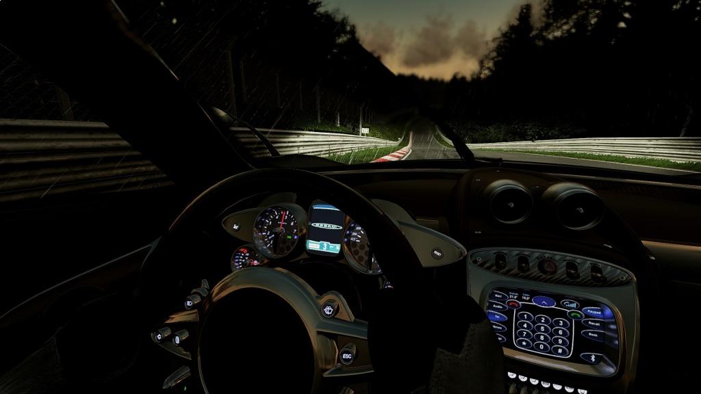 Po týdnu další úchvatné momentky z Project CARS 87199