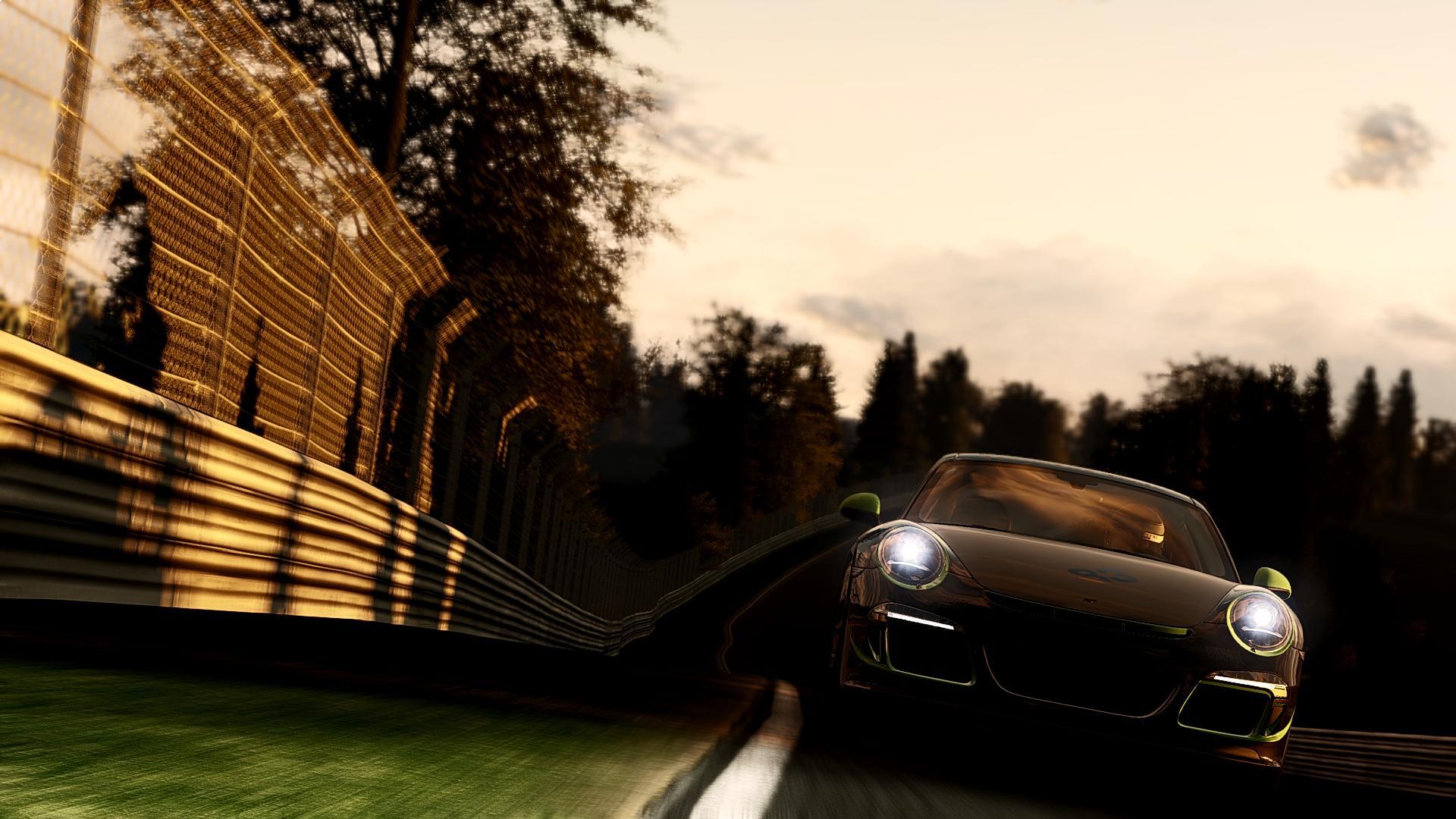 Po týdnu další úchvatné momentky z Project CARS 87219