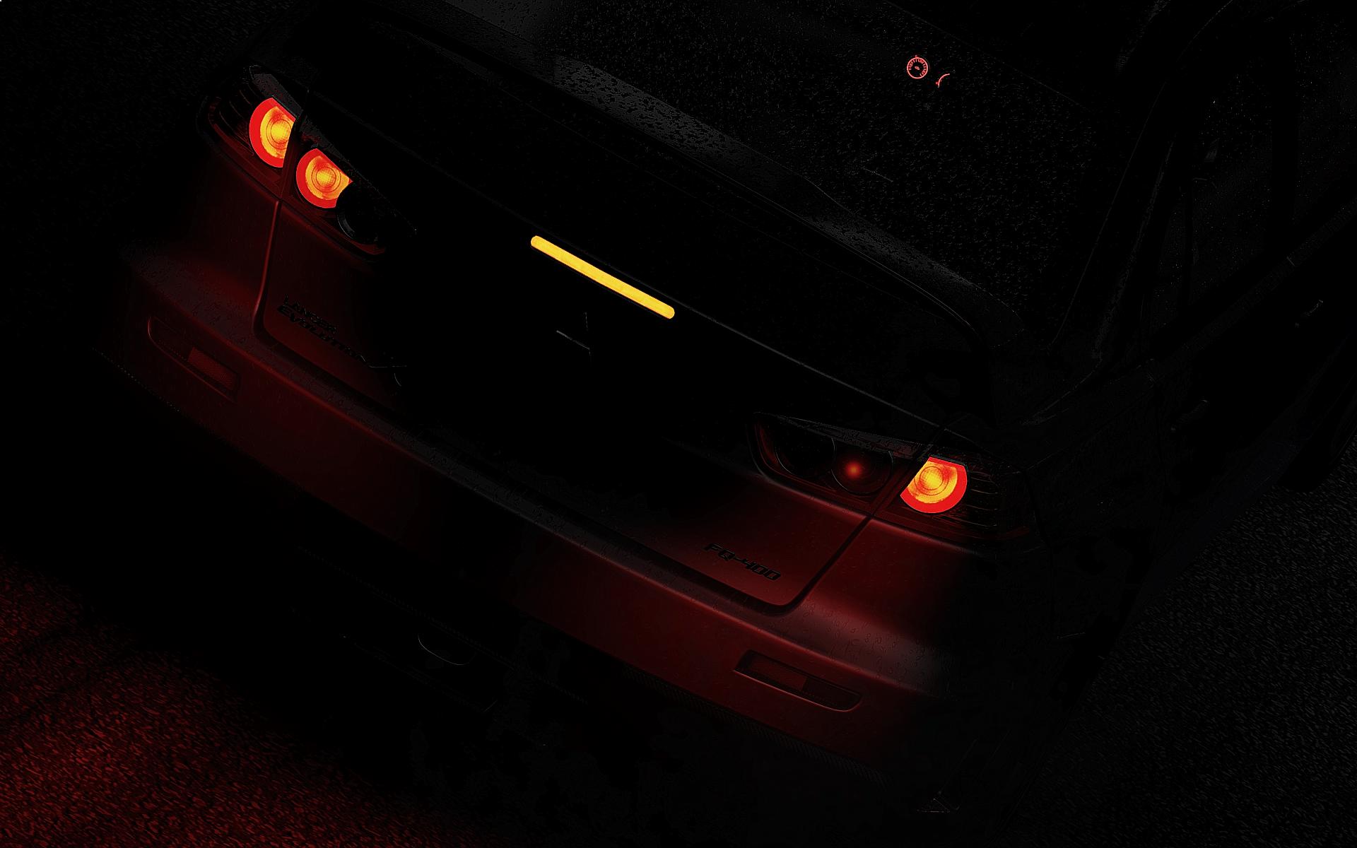 Po týdnu další úchvatné momentky z Project CARS 87224