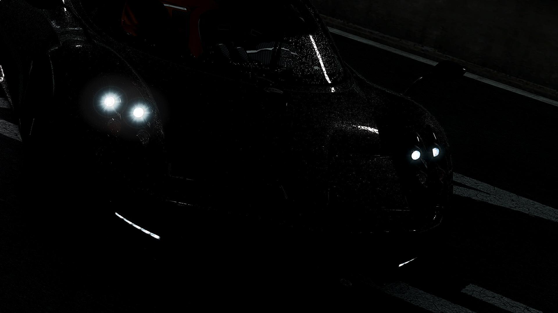 Po týdnu další úchvatné momentky z Project CARS 87253
