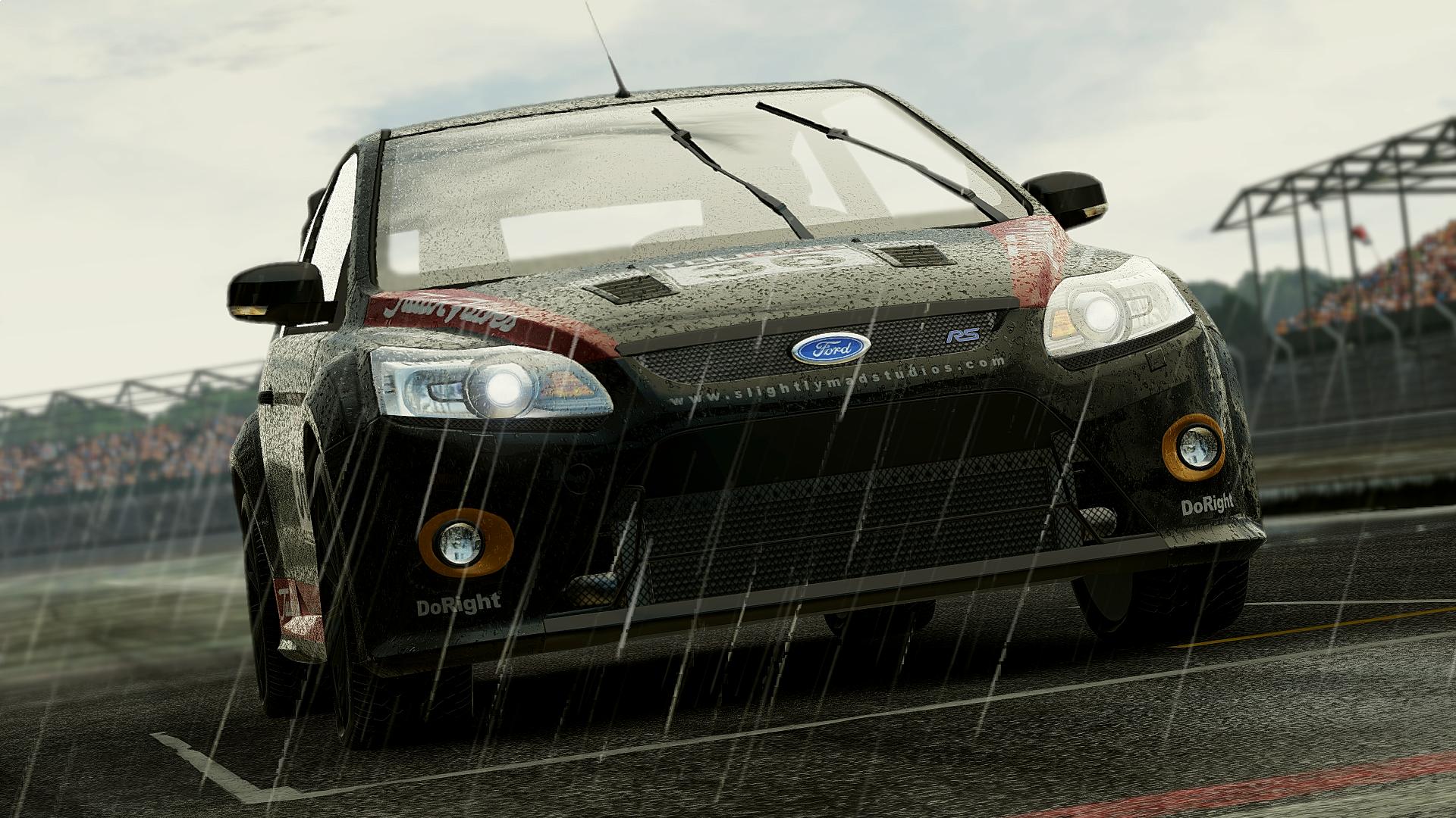 Po týdnu další úchvatné momentky z Project CARS 87271