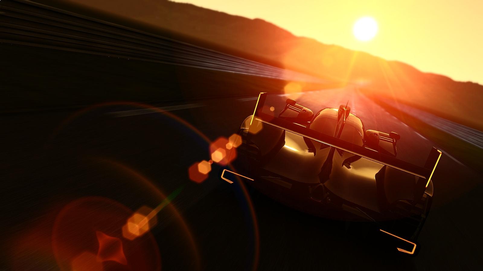 Po týdnu další úchvatné momentky z Project CARS 87285