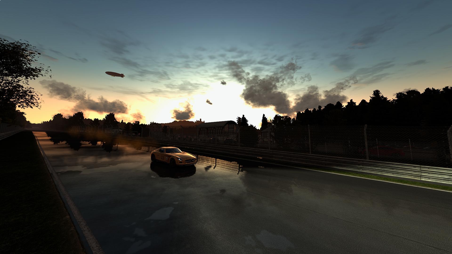 Po týdnu další úchvatné momentky z Project CARS 87297