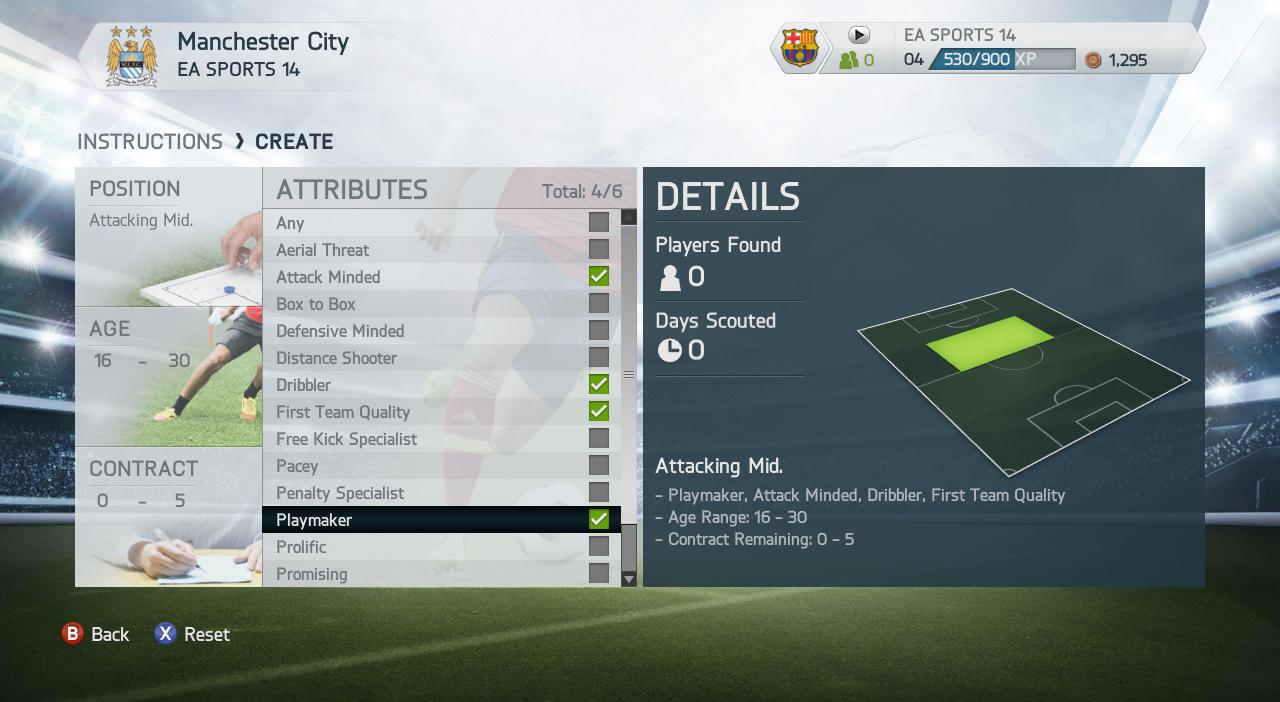 Video: O obchodování v kariéře FIFA 14 87308