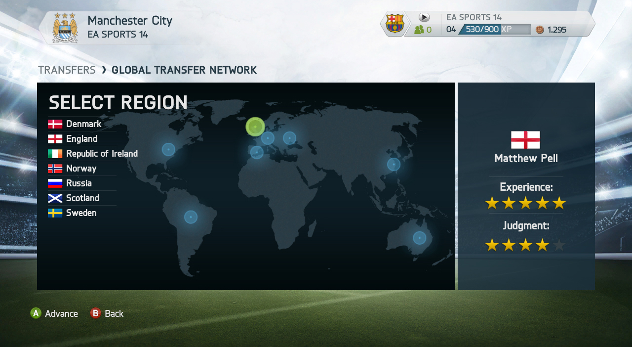 Video: O obchodování v kariéře FIFA 14 87309