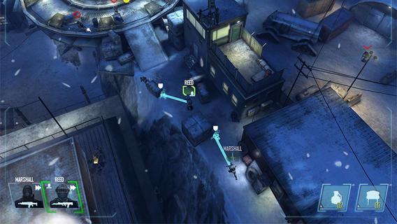 Na App Store se objevilo Call of Duty: Strike Team 87316