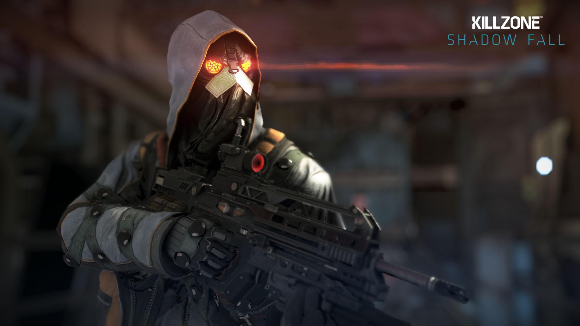 Killzone: Shadow Fall představilo nepřátelské Black Hand 87319