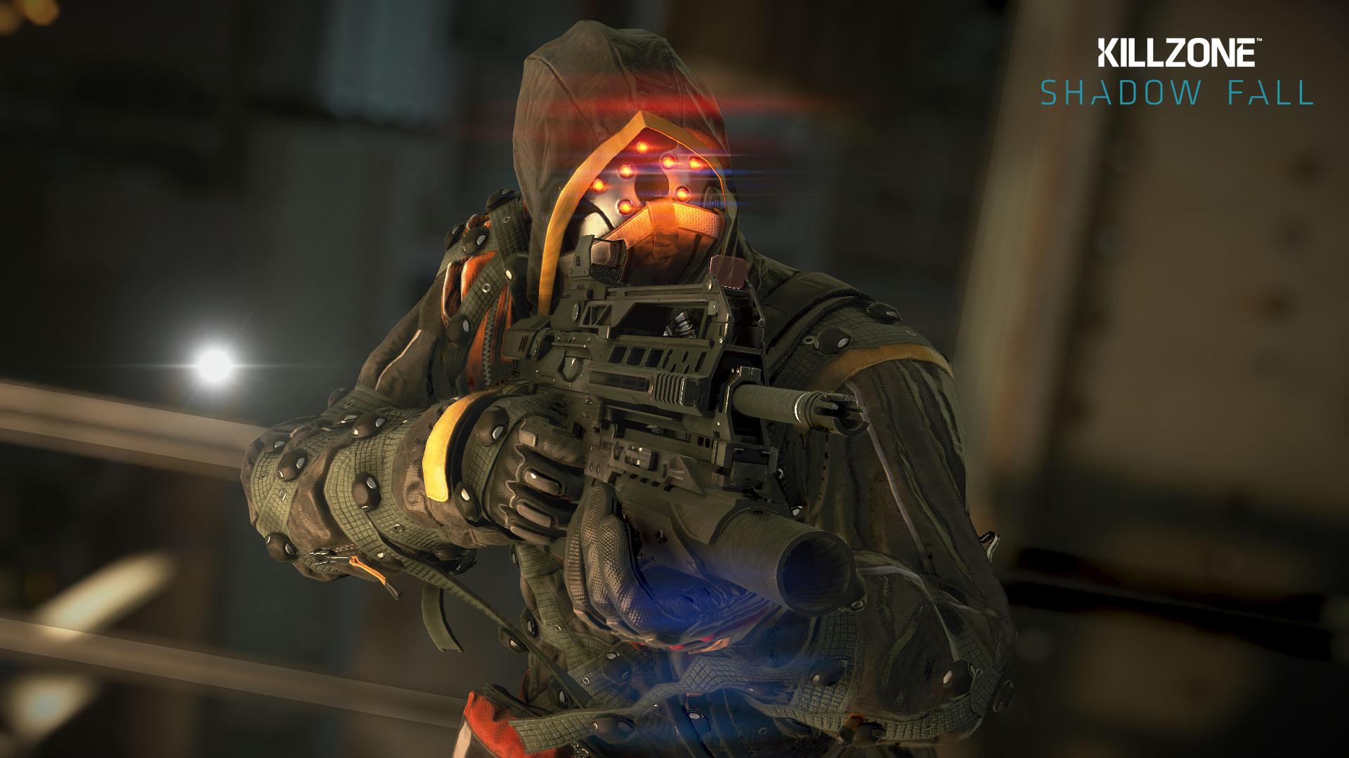 Killzone: Shadow Fall představilo nepřátelské Black Hand 87320
