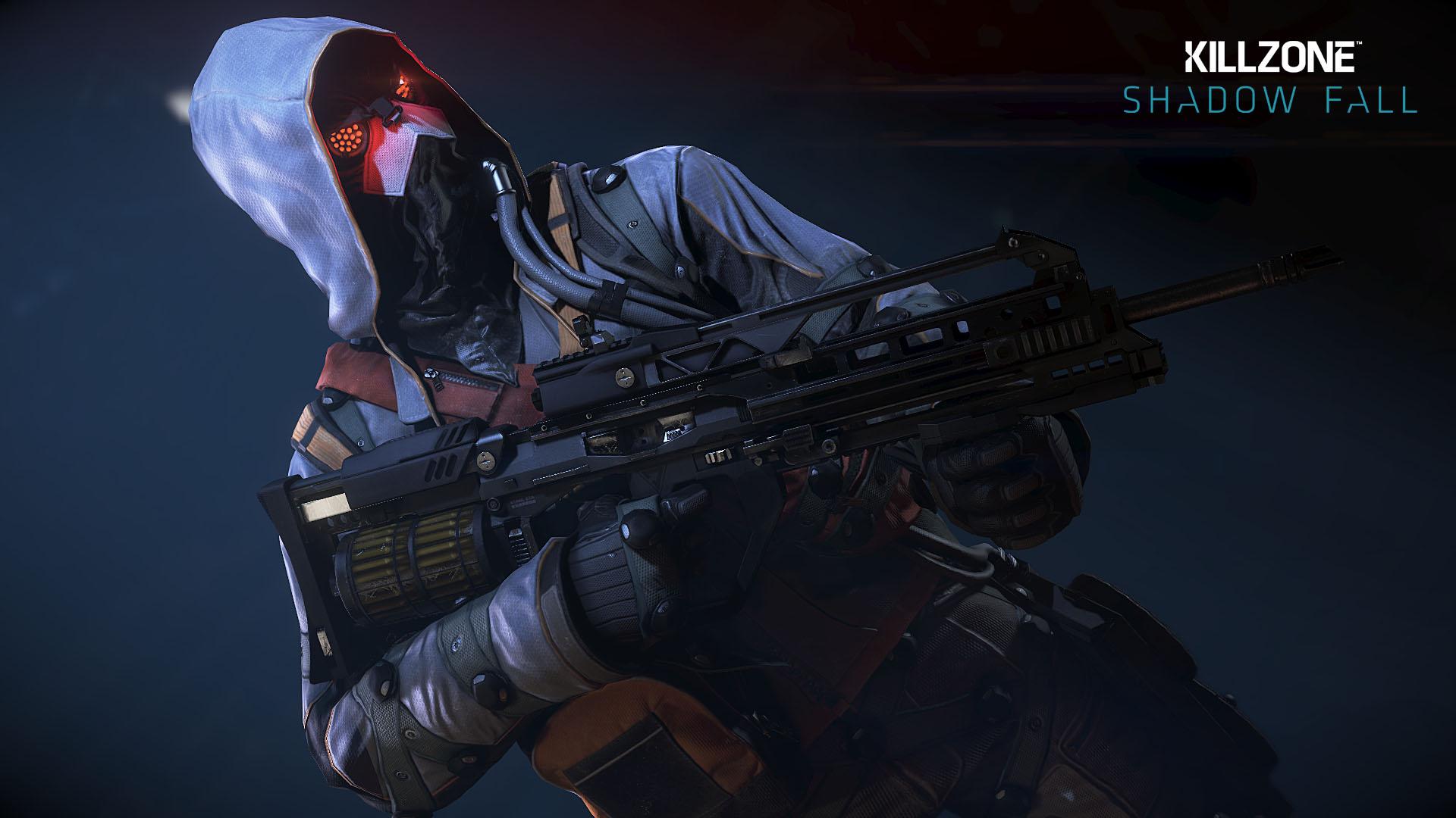 Killzone: Shadow Fall představilo nepřátelské Black Hand 87321