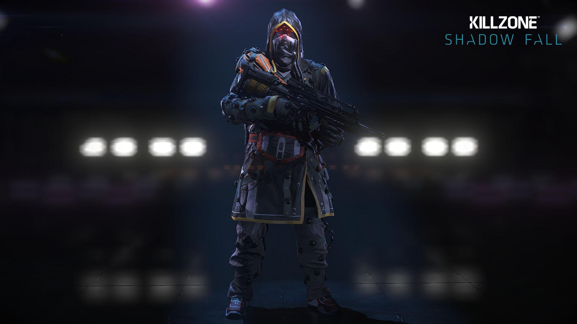 Killzone: Shadow Fall představilo nepřátelské Black Hand 87322