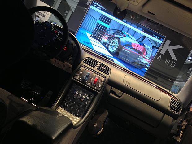 Project CARS s podporou rozlišení 4K 87324