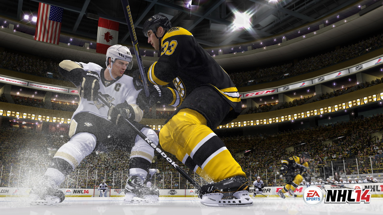 Obrázky českých a slovenských hvězd z NHL 14 87327