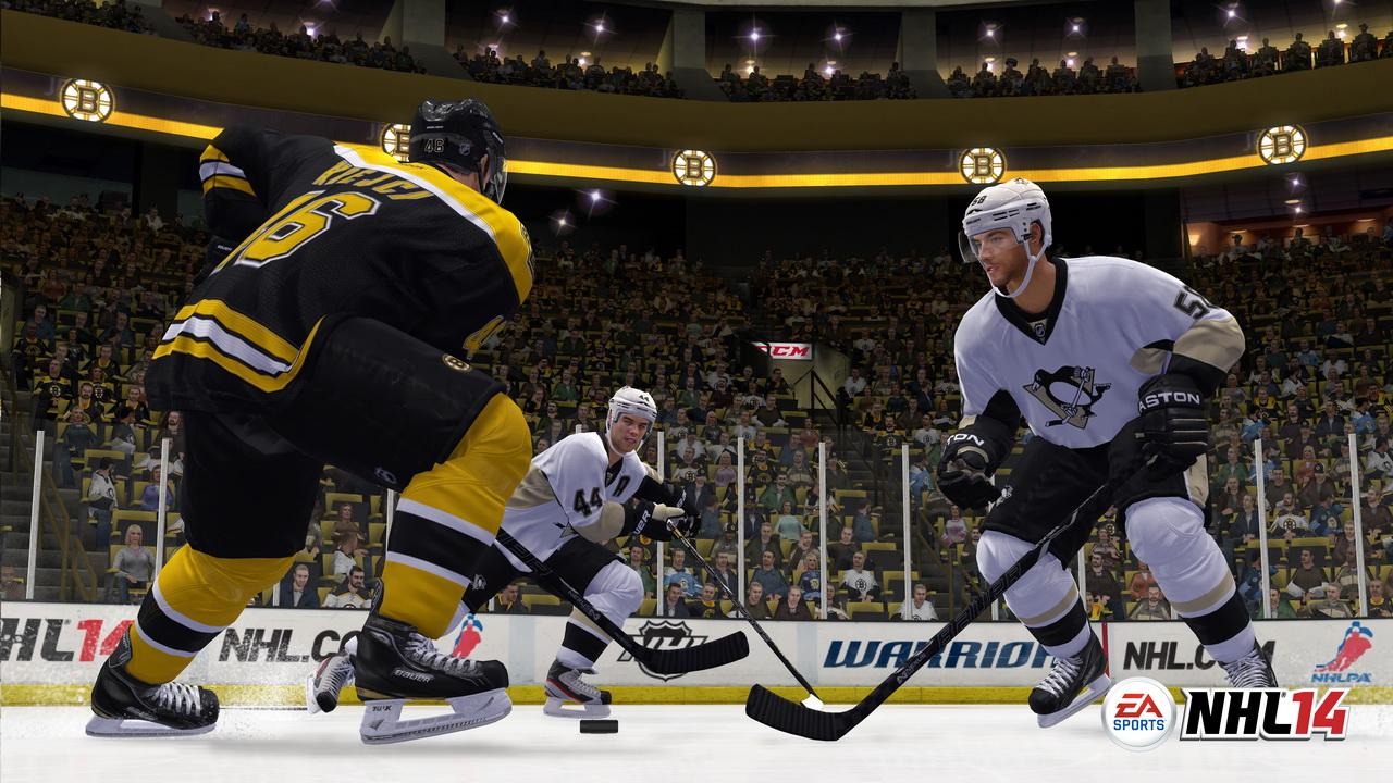 Obrázky českých a slovenských hvězd z NHL 14 87332