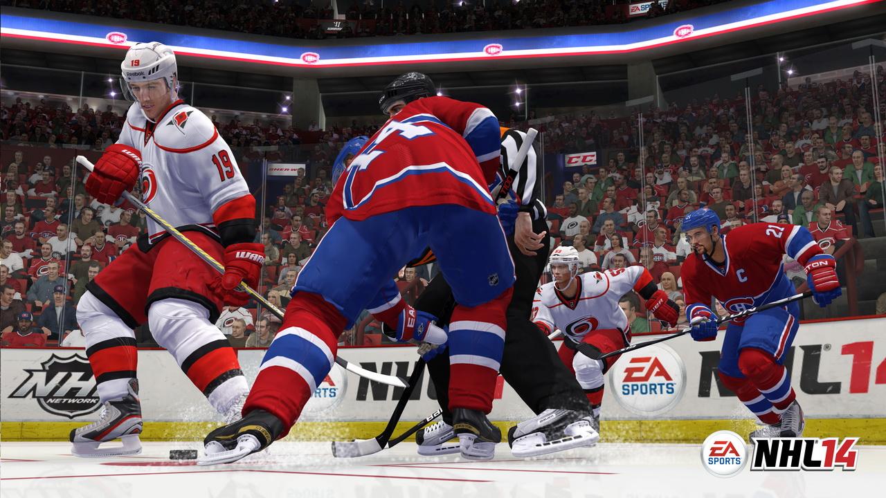 Obrázky českých a slovenských hvězd z NHL 14 87334