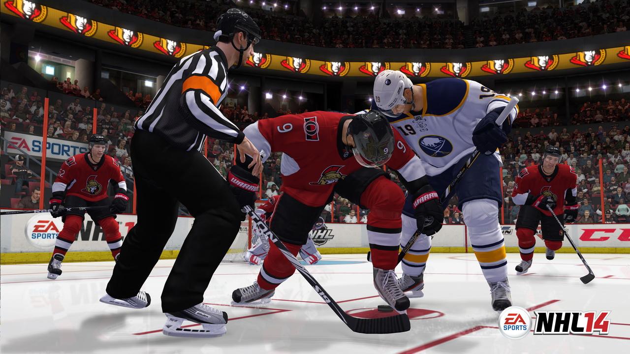 Obrázky českých a slovenských hvězd z NHL 14 87336