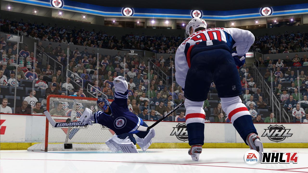 Obrázky českých a slovenských hvězd z NHL 14 87339