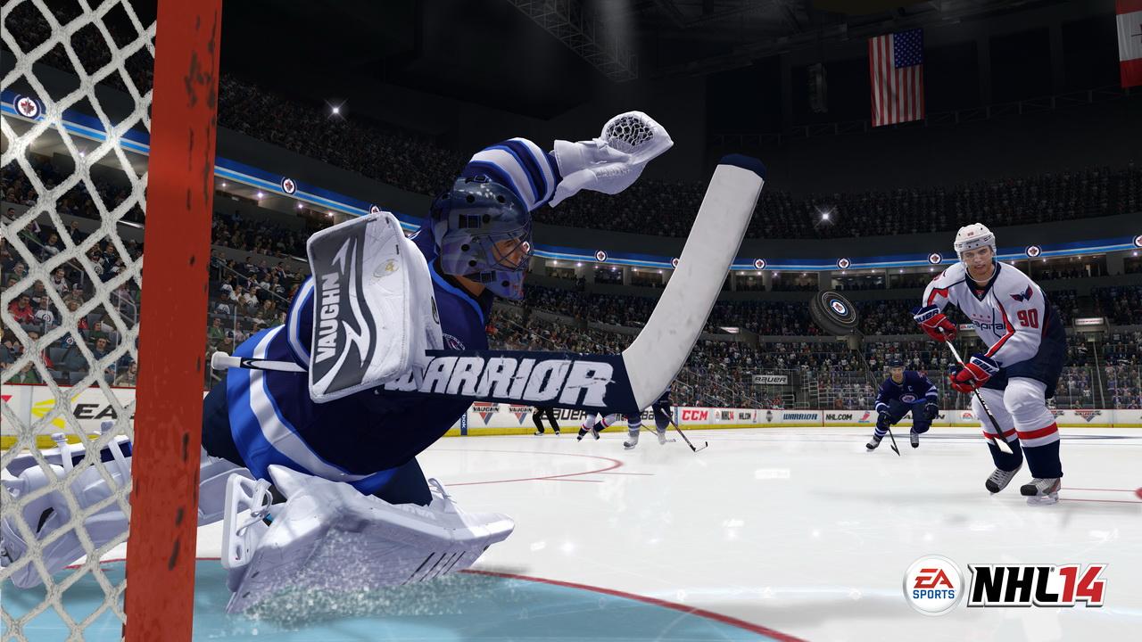 Obrázky českých a slovenských hvězd z NHL 14 87340