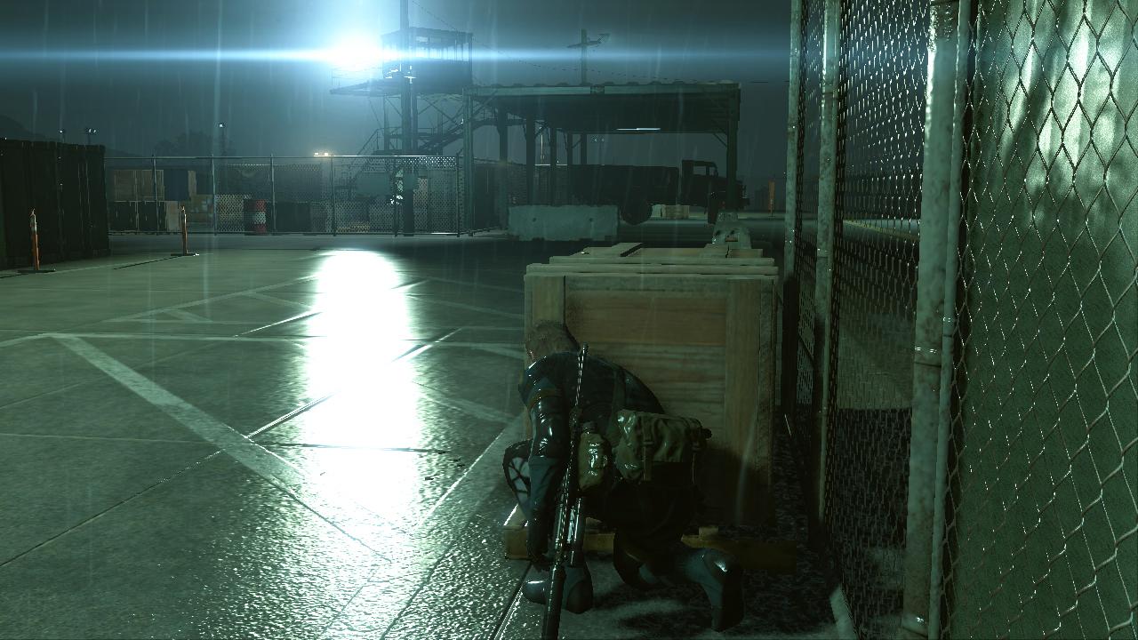 Metal Gear Solid: Ground Zeroes je prequel Phantom Pain 87351