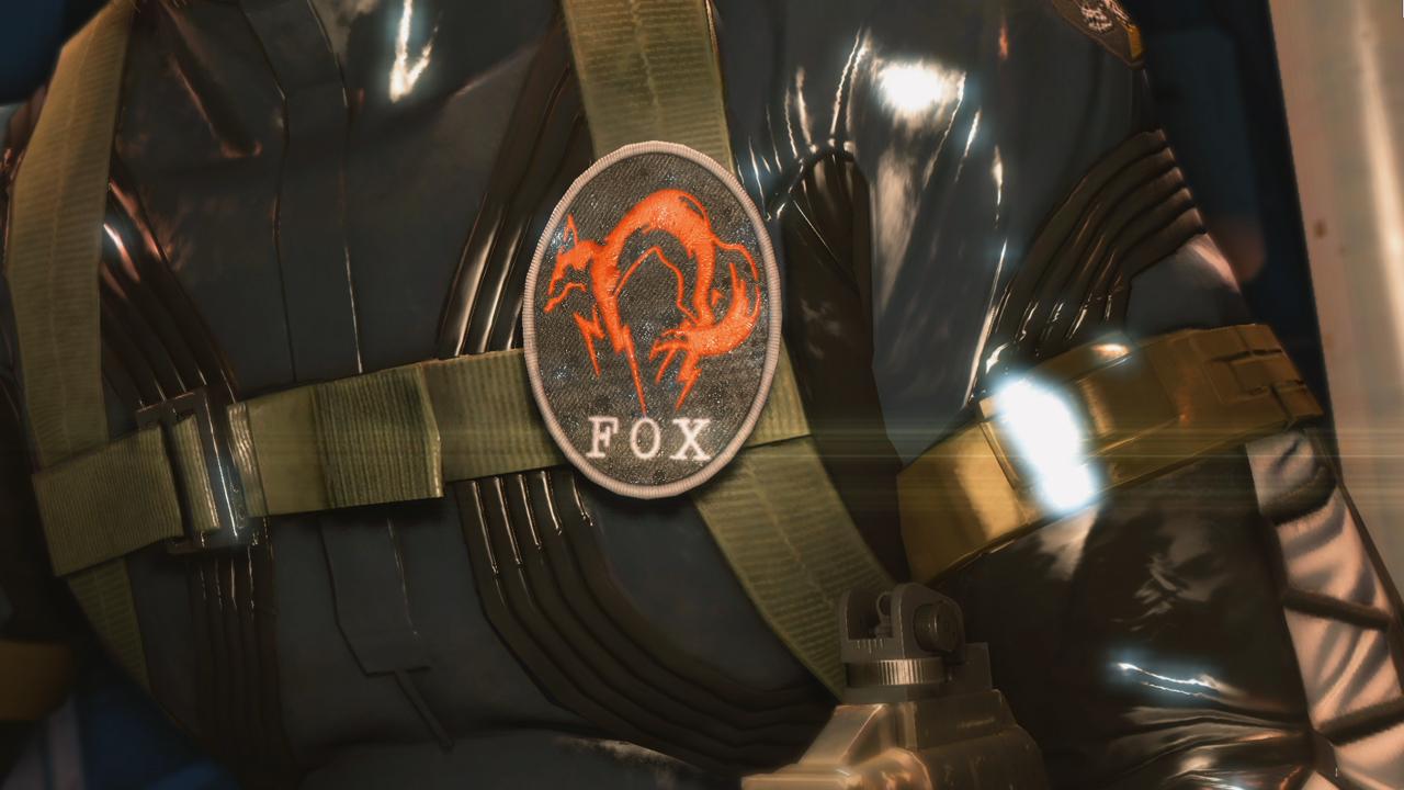 Metal Gear Solid: Ground Zeroes je prequel Phantom Pain 87353