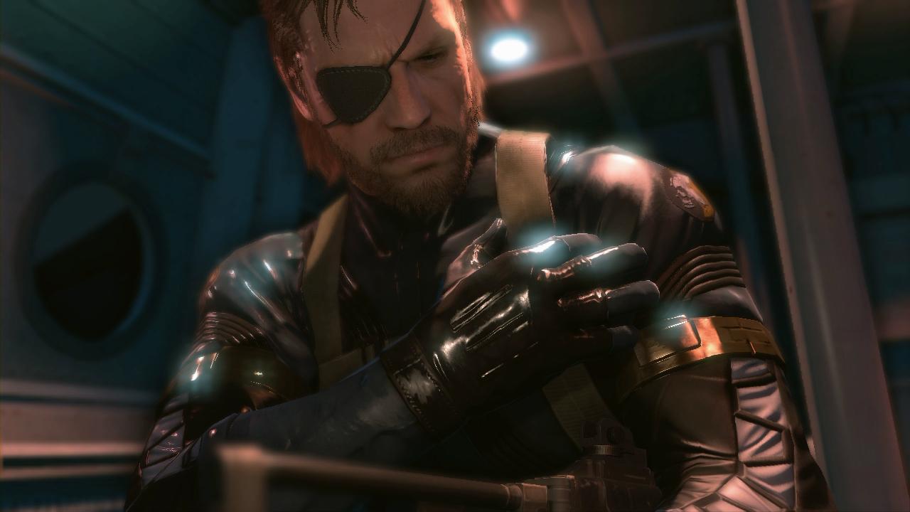 Metal Gear Solid: Ground Zeroes je prequel Phantom Pain 87354