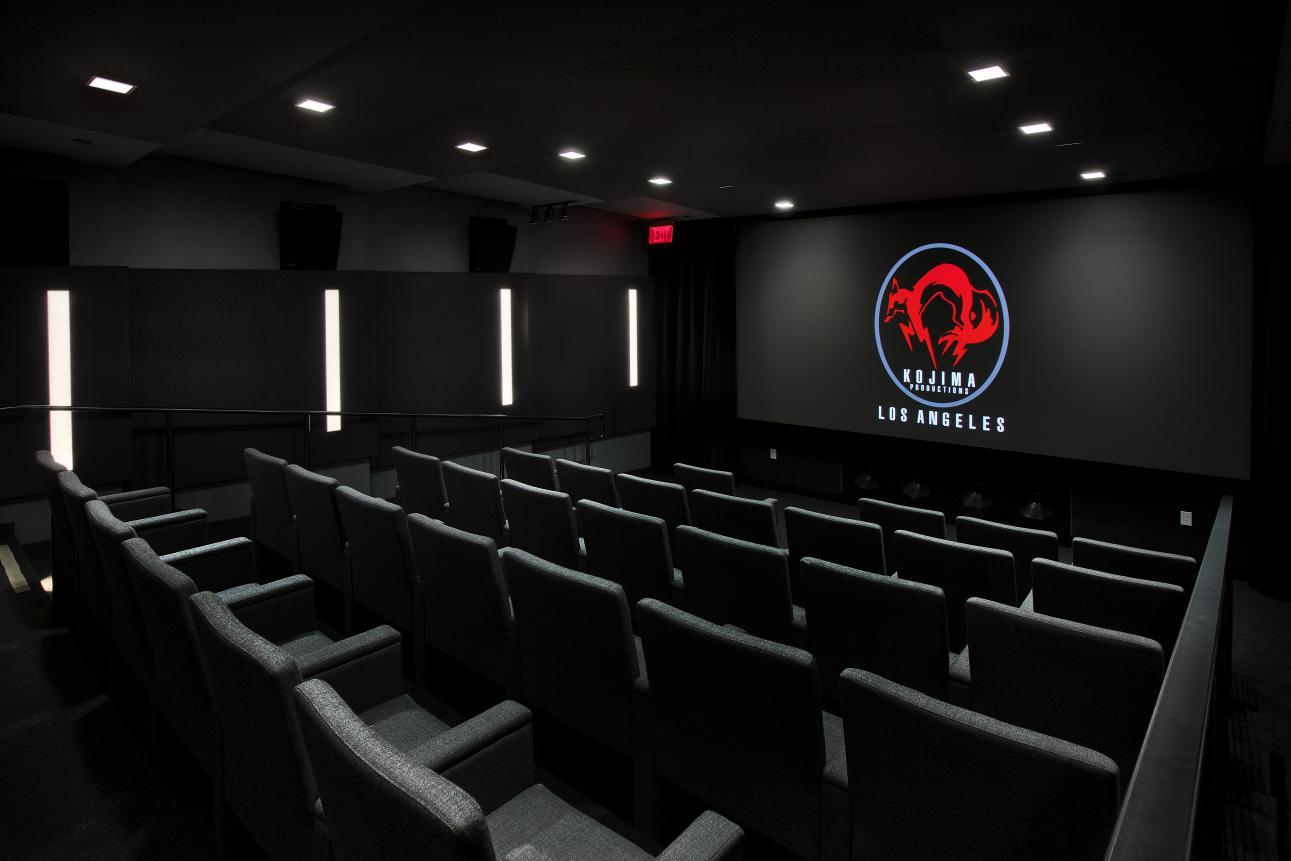 V Los Angeles otevřeno studio Kojima Productions 87389