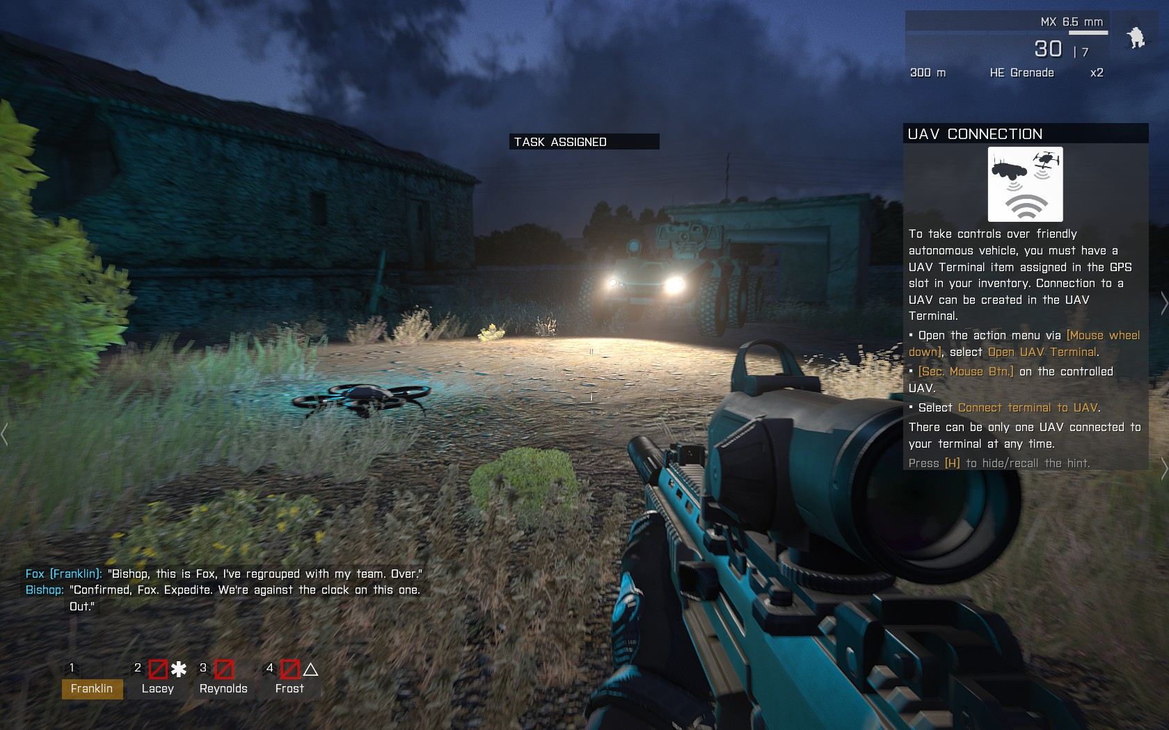 Arma 3 - pravá válečná svoboda 87404