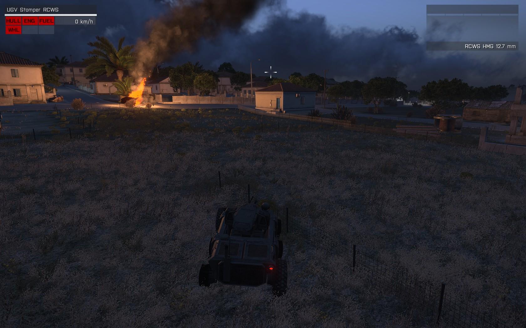 Arma 3 - pravá válečná svoboda 87405