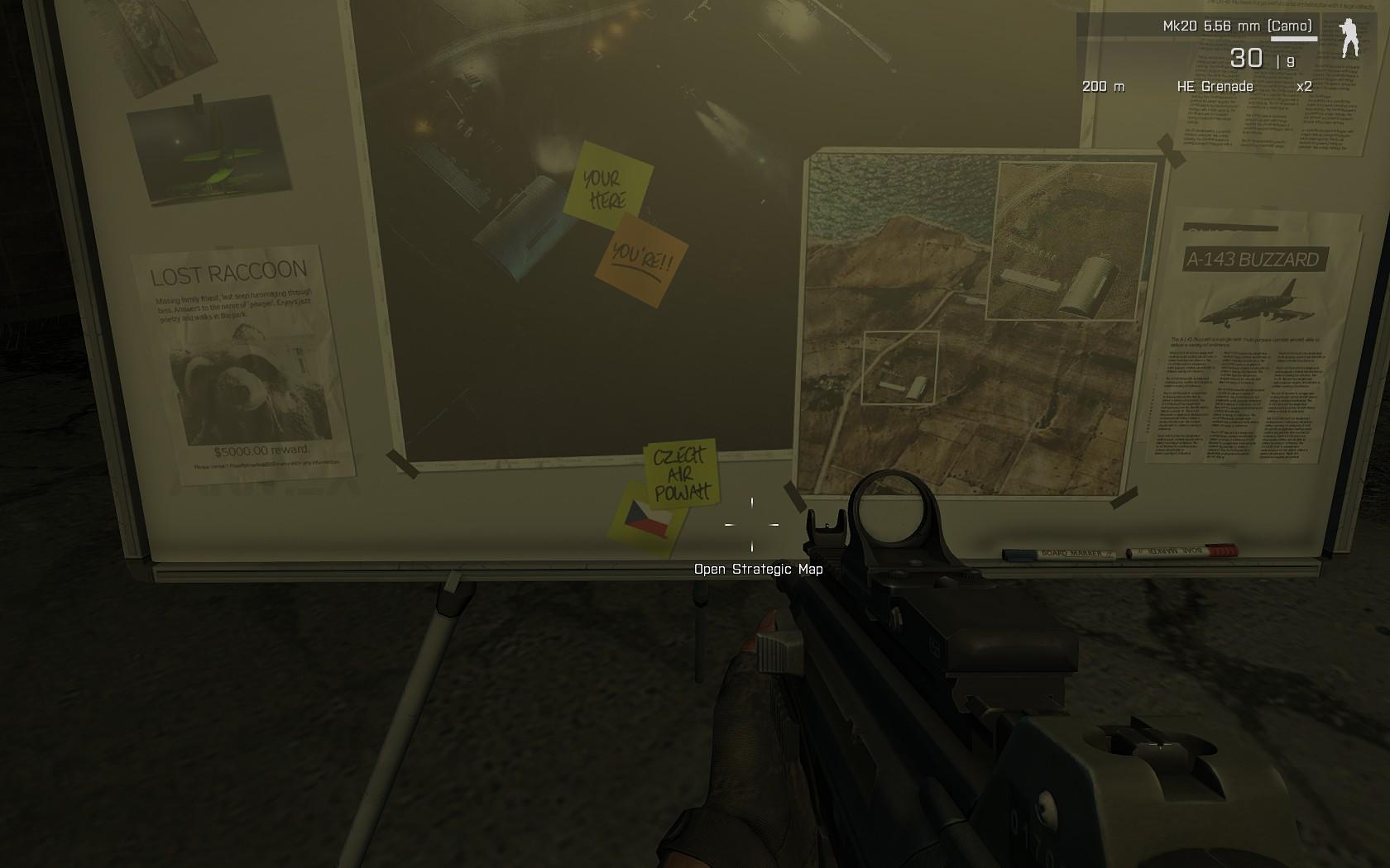 Arma 3 - pravá válečná svoboda 87416