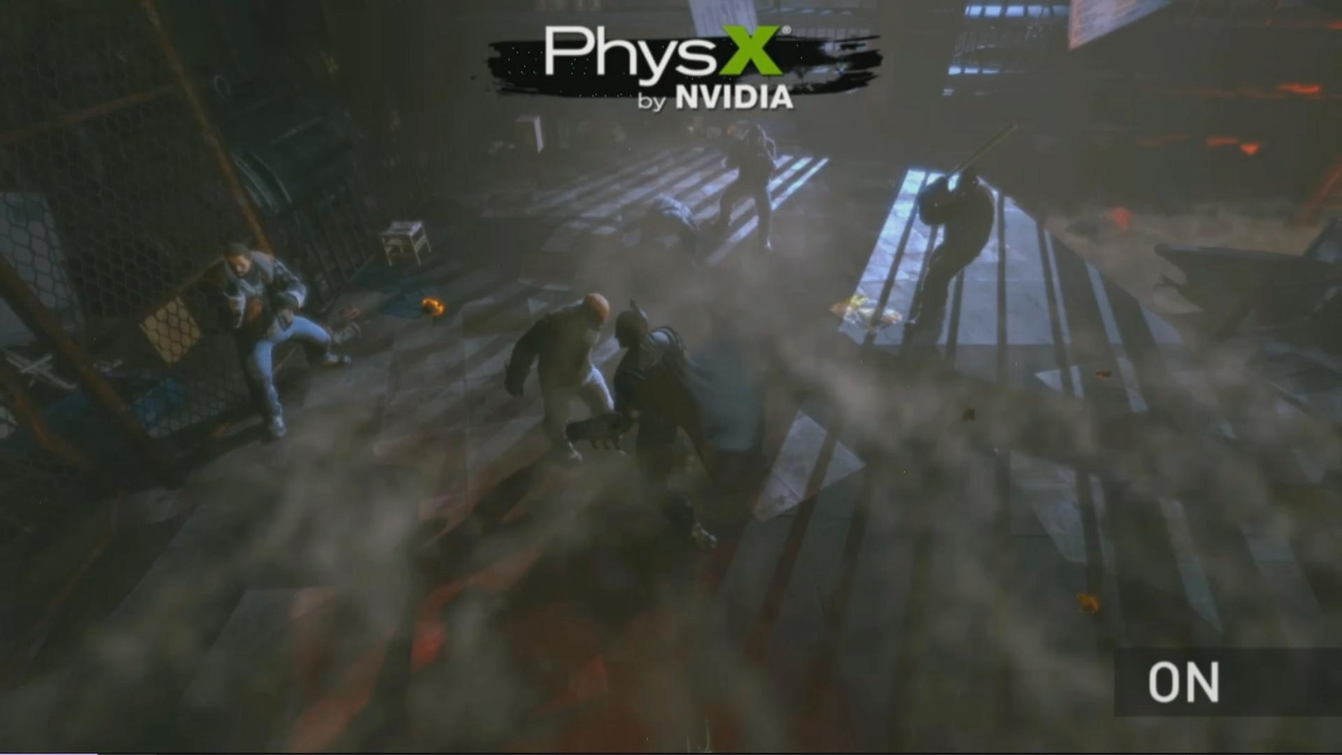 S čím se pochlubí PC verze Batman: Arkham Origins? 87422