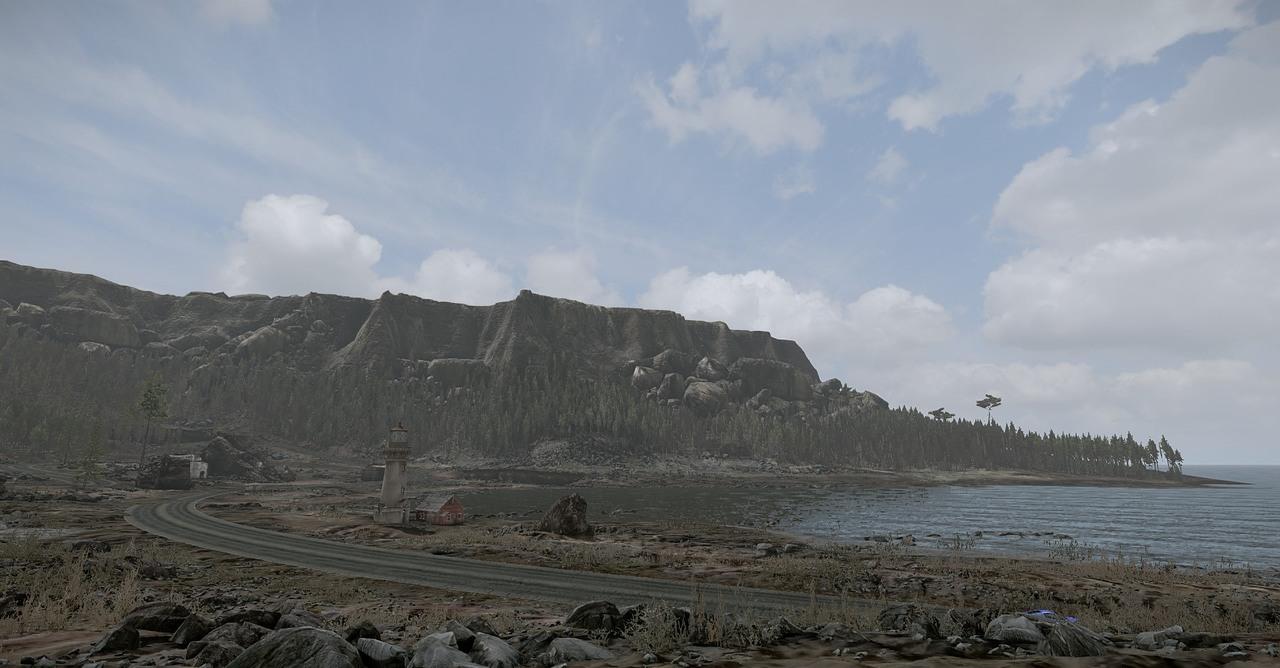 Další obrázky ukazují Lens Flares efekty z CryEngine 3 87443