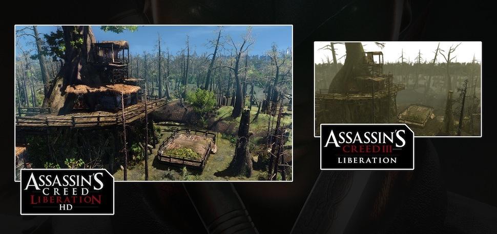 Assassin's Creed: Liberation HD vyjde v polovině ledna 87486