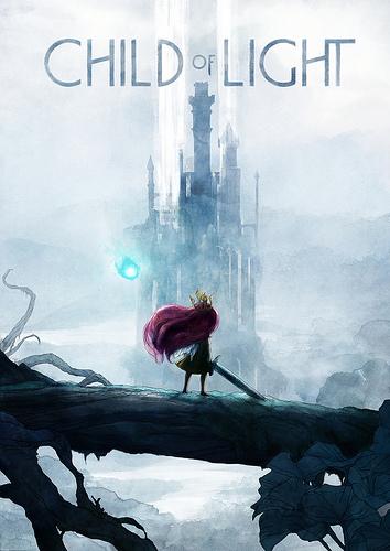JRPG Child of Light v prvním traileru a galerii 87500