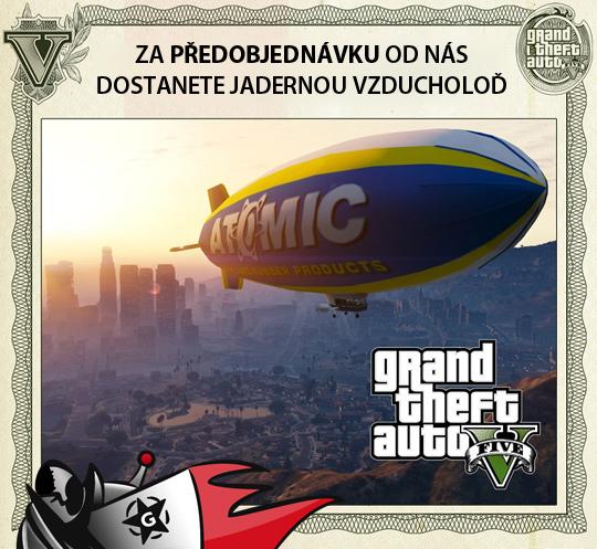 Stále si můžete zakoupit GTA V i s bonusy 87552