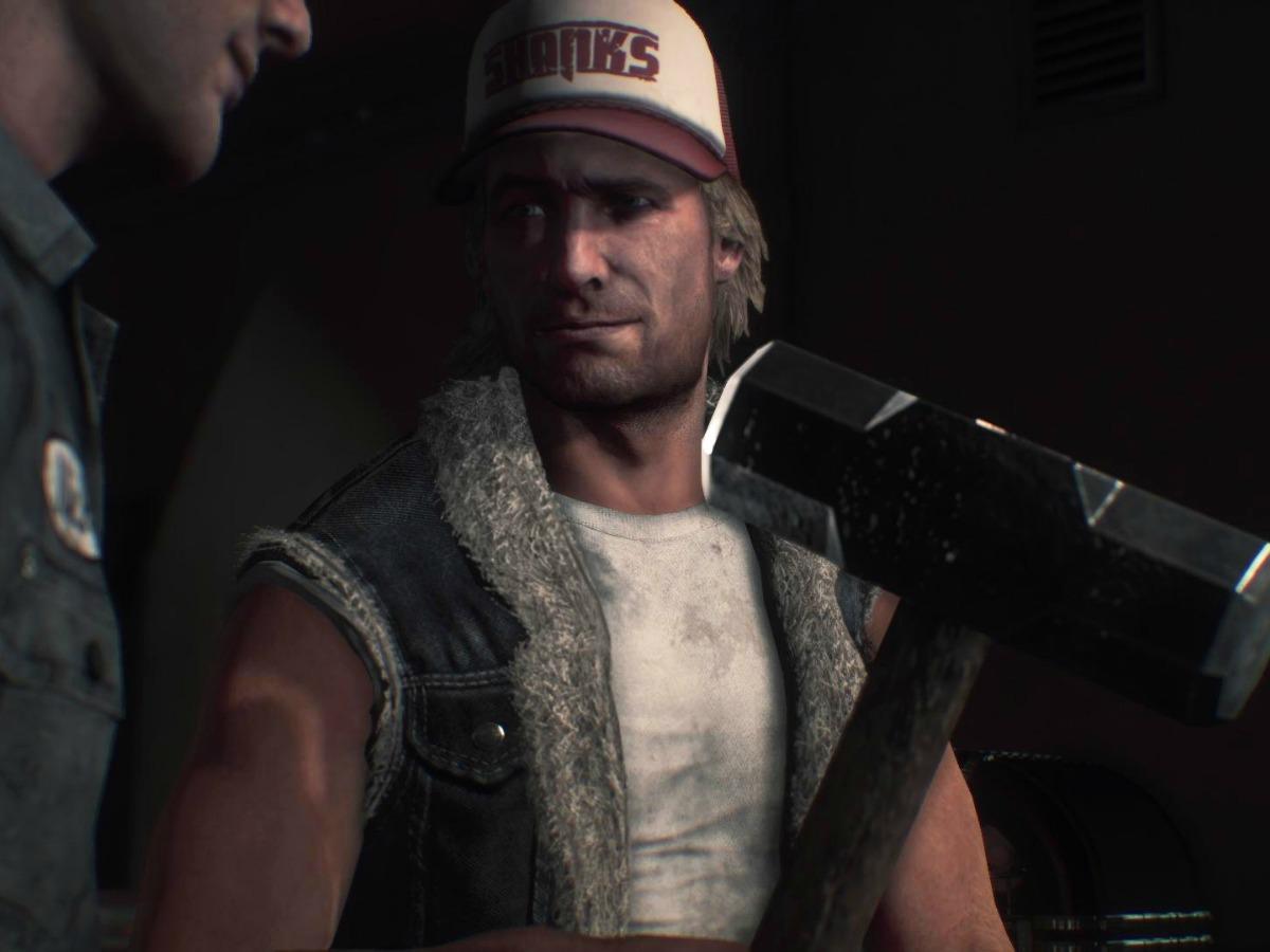 Dead Rising 3 prozrazuje detaily o kooperaci a postavách 87556