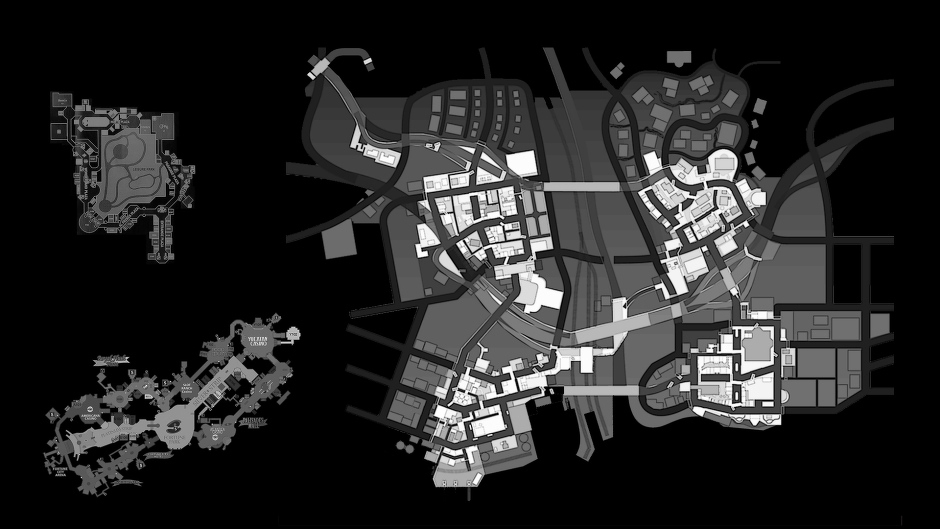 Dead Rising 3 prozrazuje detaily o kooperaci a postavách 87557