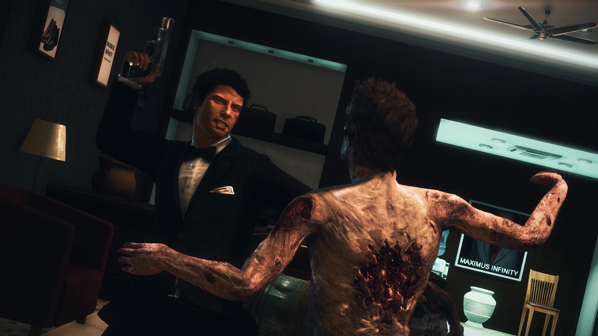 Dead Rising 3 prozrazuje detaily o kooperaci a postavách 87559