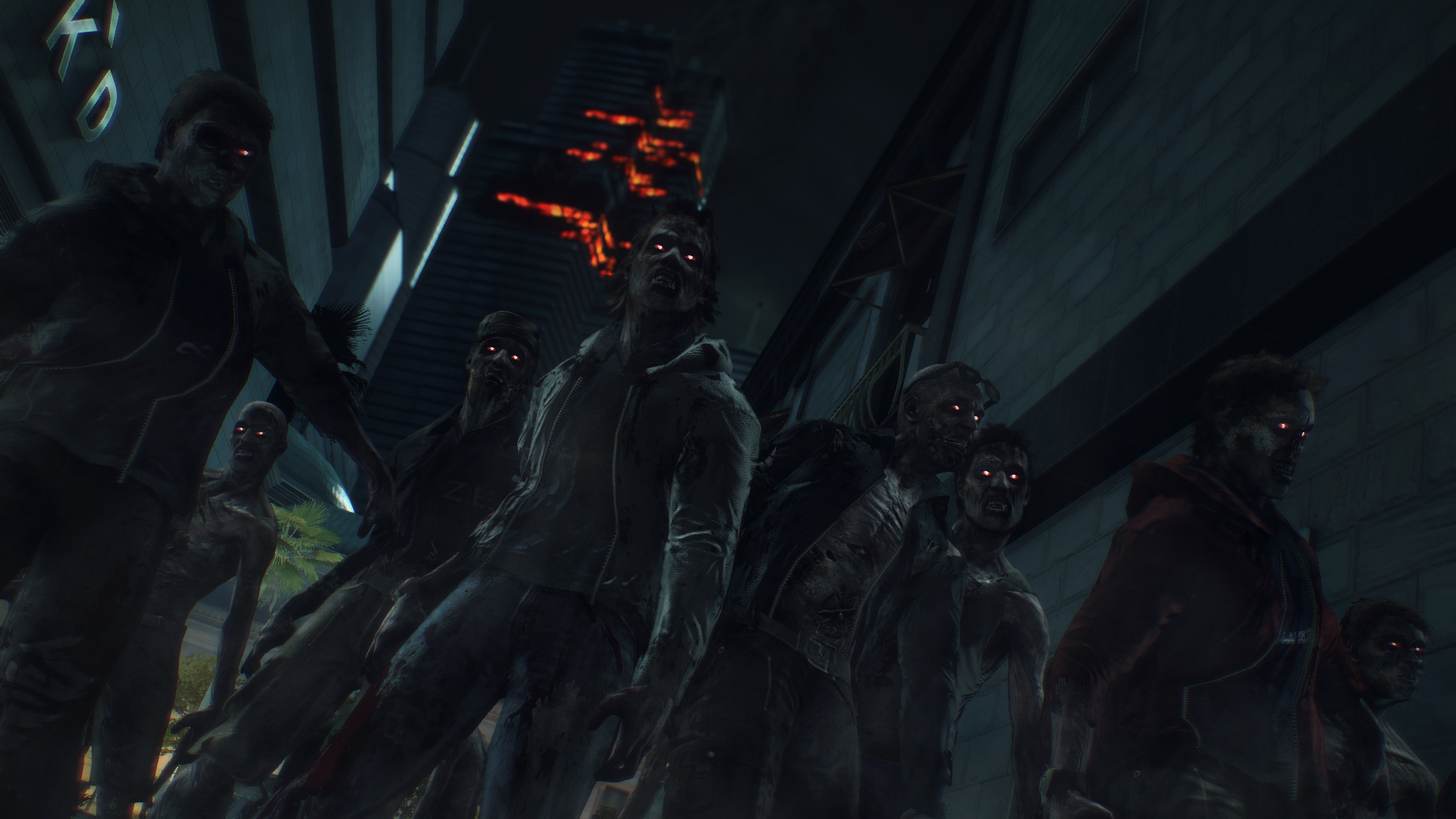Dead Rising 3 prozrazuje detaily o kooperaci a postavách 87560